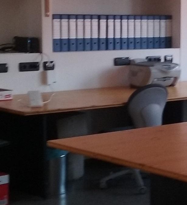Centro Coworking - postazioni S