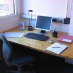 Centro Coworking - postazioni M