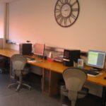 Centro Coworking - postazioni XL