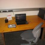Centro Coworking - postazioni FLEX
